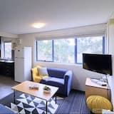 อพาร์ทเมนท์, 5 ห้องนอน - พื้นที่นั่งเล่น