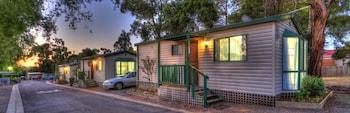 Picture of Eureka Stockade Holiday Park in Ballarat