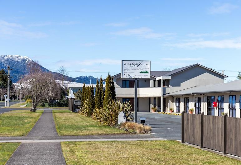 Ashbrook Motel, Taupo
