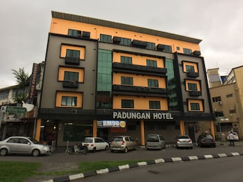 Gambar Padungan Hotel di Kuching