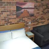 Standaard kamer, niet-roken (Queen Room) - Woonruimte
