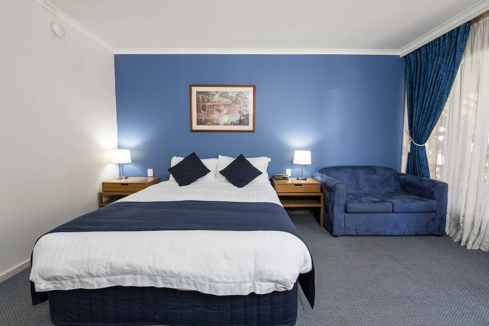 Standard Room, Non Smoking, Balcony (standard room 3 night min) - Imej Utama