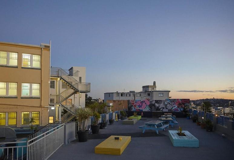 Noah's Bondi - Hostel, Bondi Beach, Twin Room, Beach View, Balcony