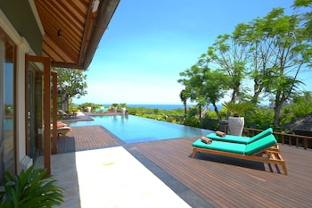 Book this Gym Hotel in Bali