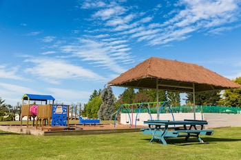 Picture of North South Holiday Park in Christchurch