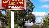 Foto del London Motor Inn en Stawell