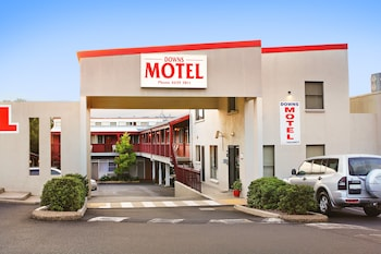 Picture of Downs Motel in Toowoomba