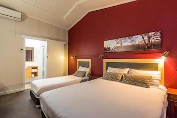 吐溫巴唐斯汽車旅館的圖片