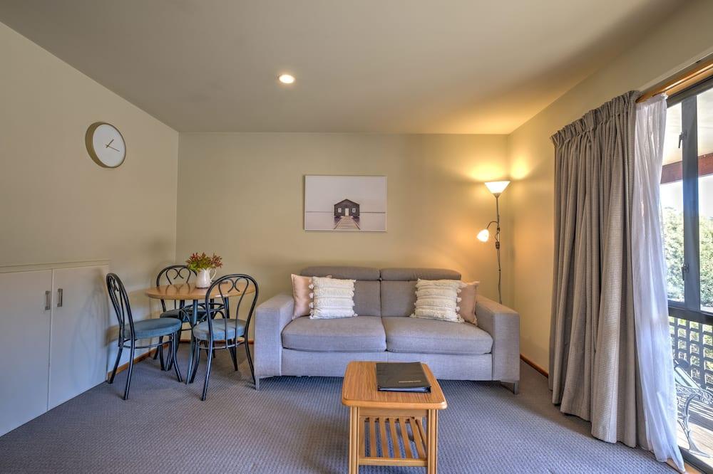 Suite Standard, 1 chambre, non-fumeurs, cuisine (Unit - Sleeps 3) - Coin séjour
