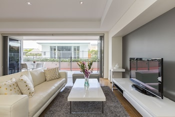 Picture of Gallery Serviced Apartments in Perth