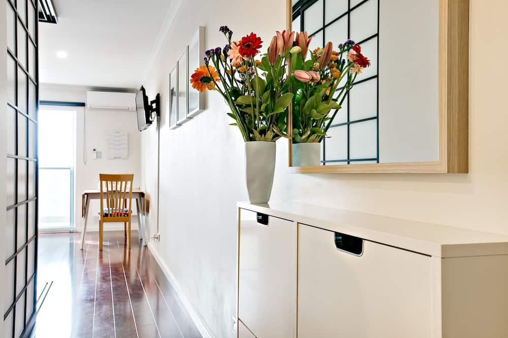 Superior Apartment 7 - In-Room Dining