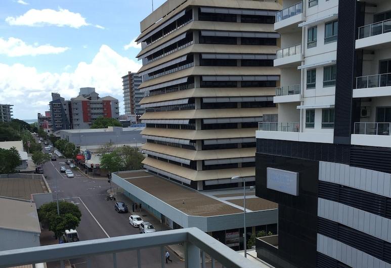 Luma Luma Holiday Apartments, Darwin, Standard Apartment, 1 Bedroom, Kitchenette, Balkoni