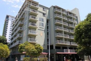 達爾文魯瑪魯瑪假日公寓的圖片