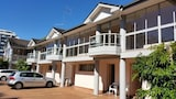 Choose This 3 Star Hotel In Forster