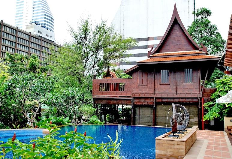 The Rose Hotel Bangkok, Μπανγκόκ