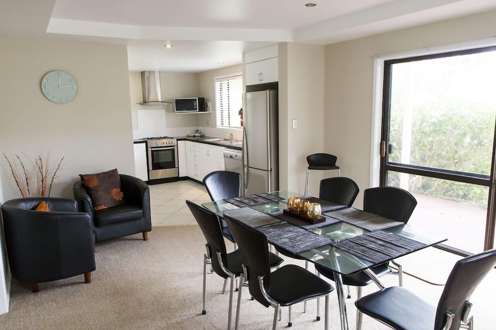 標準公寓, 多間臥室, 非吸煙房, 廚房 (3 Bedroom House) - 客房