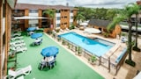Book this Kitchen Hotel in Coffs Harbour