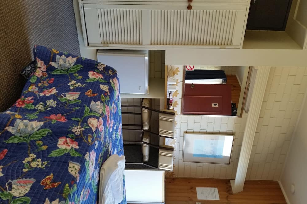 Habitación estándar, para no fumadores (Double / Queen Room) - Habitación