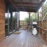 One Bedroom Cottage - Terrace/Patio