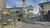 hôtel Warkworth, Nouvelle-Zélande