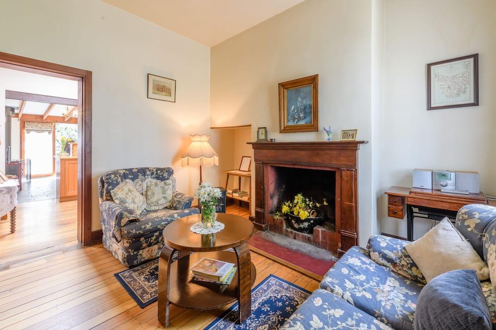 Standard-Suite, 1 Schlafzimmer, Nichtraucher, Küche - Zimmer