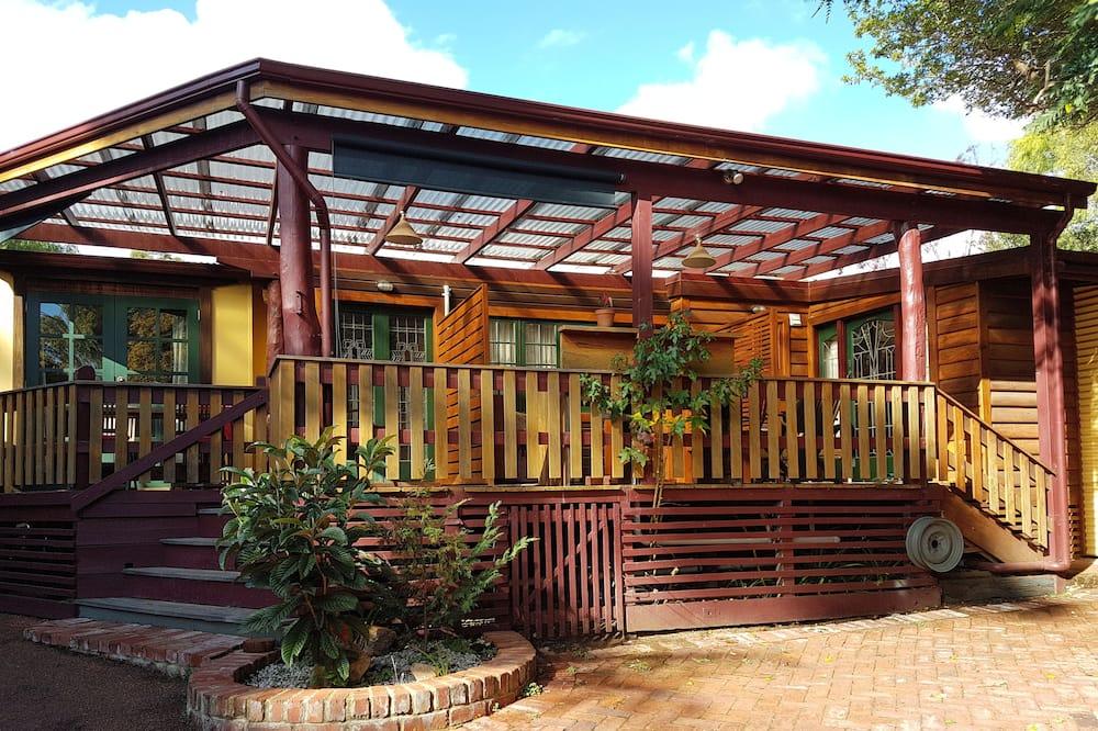 Suite estándar, 1 habitación, para no fumadores, cocina (Boatswains Quarters) - Habitación