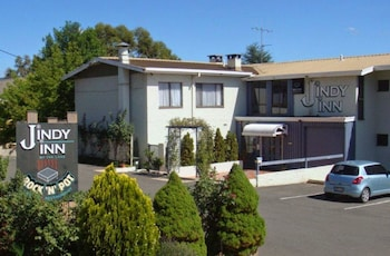 Picture of Jindy Inn in Jindabyne
