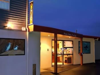 Picture of Dunedin Holiday Park & Motels in Dunedin