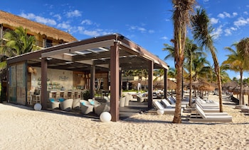 ภาพ Catalonia Yucatan Beach - All Inclusive ใน Puerto Aventuras