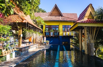 Gambar Lost Paradise Resort di George Town