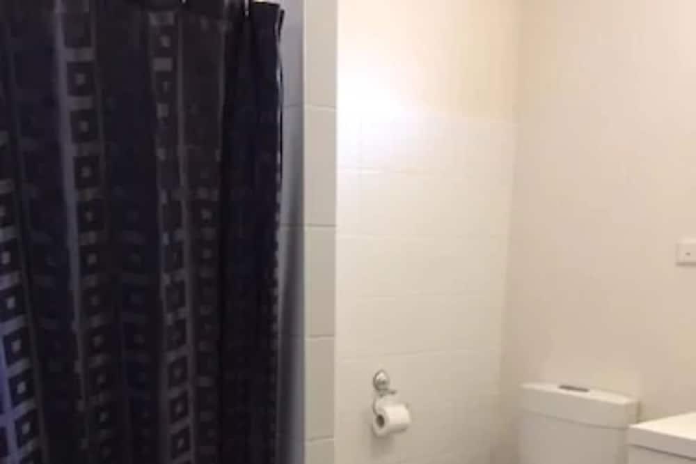 標準公寓, 2 間臥室, 廚房 (apartment) - 浴室