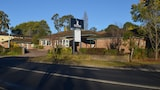 Book this In-room accessibility Hotel in Armidale