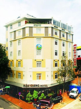 Picture of Hau Giang Hotel in Can Tho