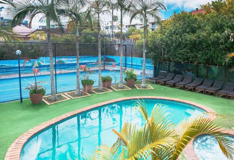Brisbane Backpackers Resort - Hostel, West End