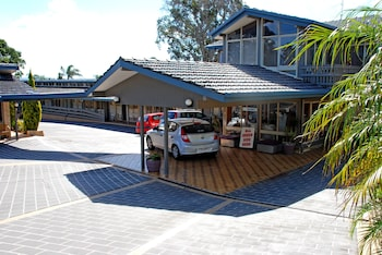 Picture of Jetty Motel in Long Jetty