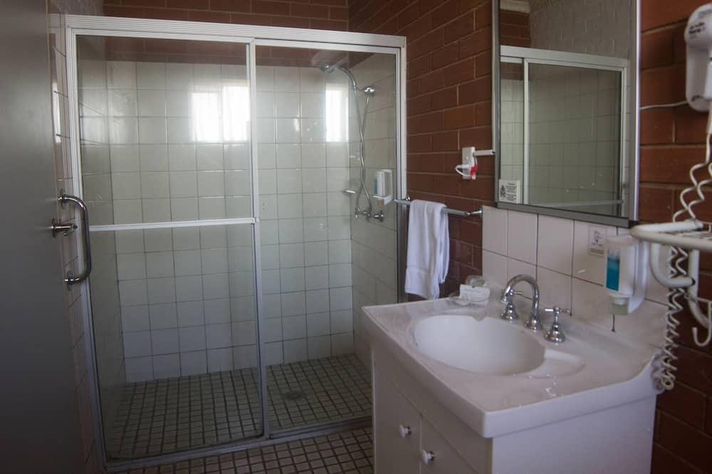 Standard Room, Non Smoking (Queen Bed Room) - Bathroom