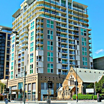 Picture of Adelaide DressCircle Apartments North Terrace in Adelaide
