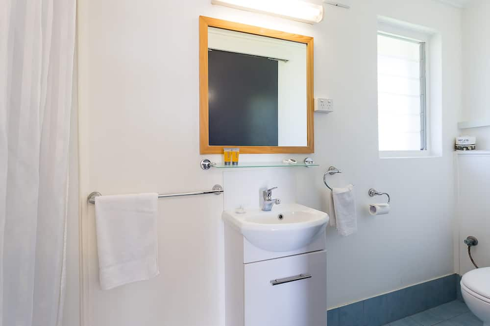 Номер категорії «Superior» - Ванна кімната