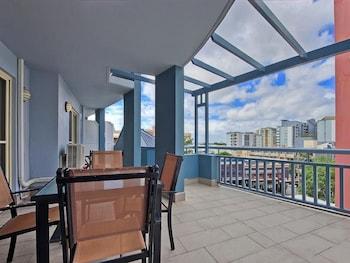Nuotrauka: Sedgebrook Apartments, Brisbanas