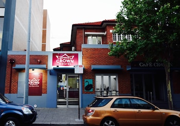 Picture of The Emperor's Crown Hostel in Perth