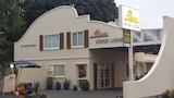 Sélectionnez cet hôtel quartier  Wanganui, Nouvelle-Zélande (réservation en ligne)