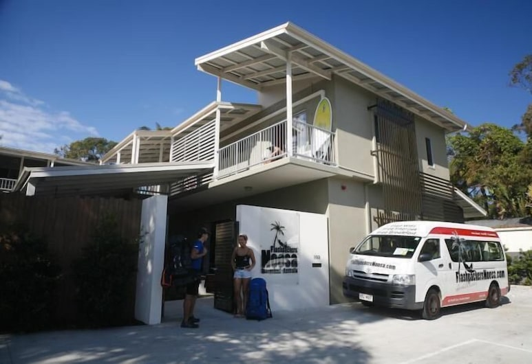 Noosa Flashpackers - Hostel, Sunshine Beach