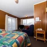 Standard-sviitti, 2 makuuhuonetta, Tupakointi kielletty, Keittiö (Large Unit) - Oleskelualue