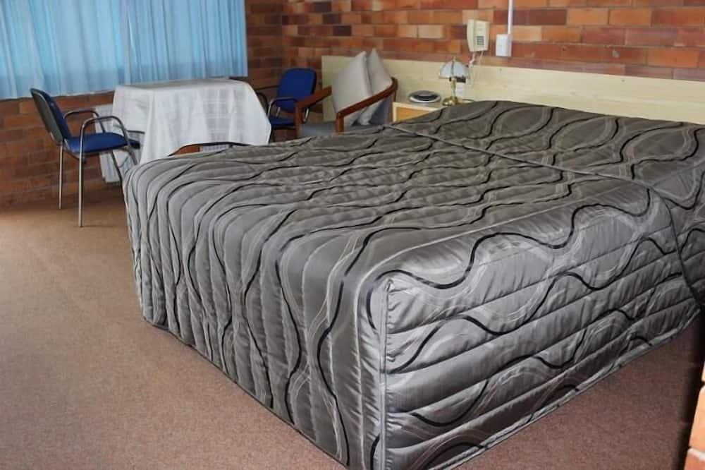 スタンダード スイート 1 ベッドルーム 禁煙 (Standard Queen Room) - リビング エリア