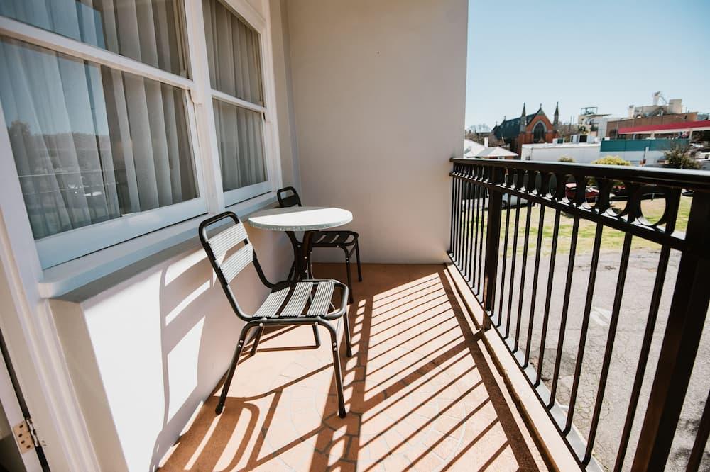 Familien-Suite, Balkon (Deluxe) - Balkon