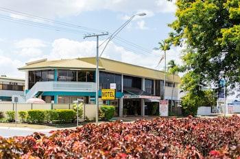Picture of Tropical Gateway Motor Inn in Rockhampton