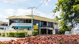 Book this Free wifi Hotel in Rockhampton