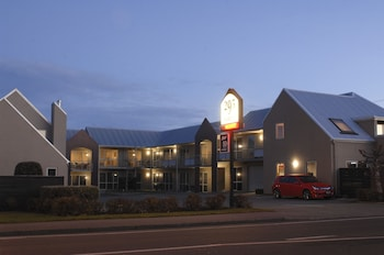 Picture of 295 On Tay Motel in Invercargill
