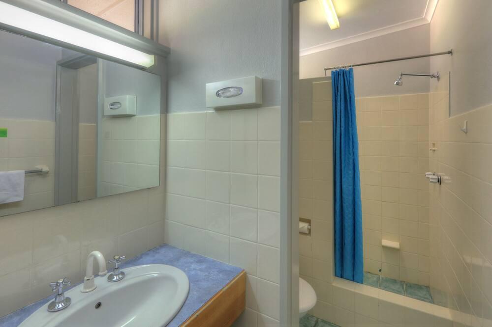 Family Oda, 2 Yatak Odası - Banyo
