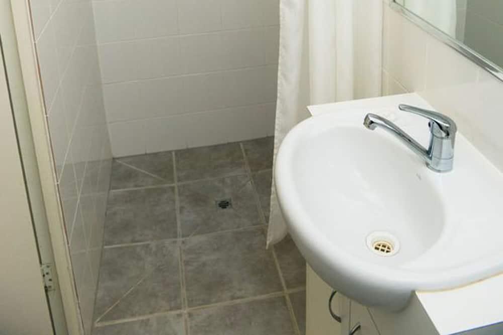Standaard suite, 1 slaapkamer, niet-roken (Standard Queen Room) - Badkamer